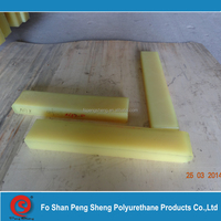 Casting Molded PU Board