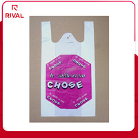 biodegradable plastic retail bags for vendoring
