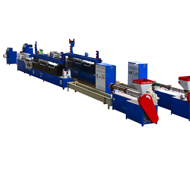 Union Plastic strap making production machine pp packing strap production <strong>line</strong>