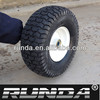 15x6.00-6 rubber wheel for hand trolley