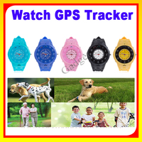 Children Protection Devices Personal Portable GPS Kids GPS Watch Phone free online software gps sim card tracker