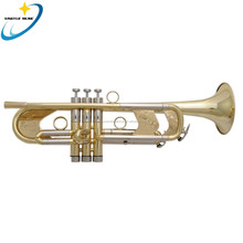 monel trumpet musical instruments brass wind instruments