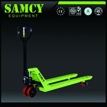 SAMCY Pallet Jack Best selling Mini Battery Powered Pallet Stacker