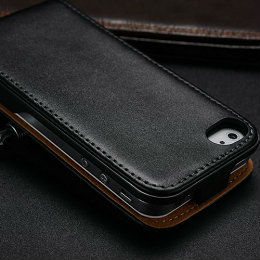 new stylish flip mobile phone protective case for iphone 4