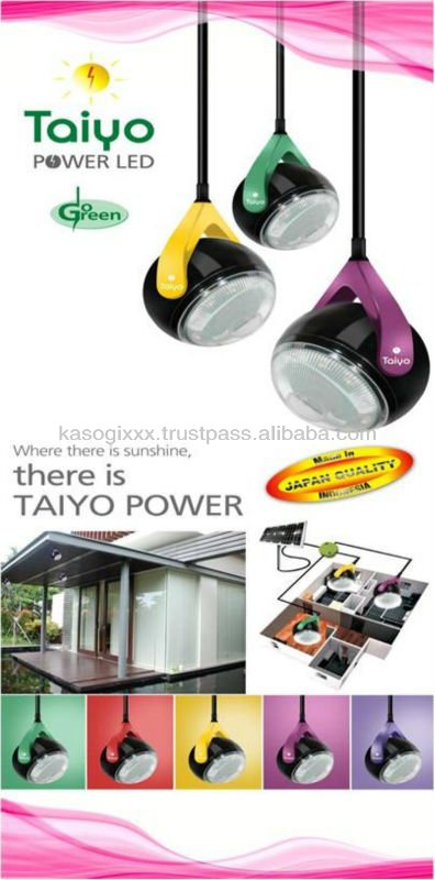 High Quality Solar Lighting Kits with USB Output