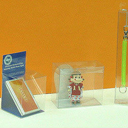 2013 best selling clear plastic boxes