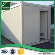 DESUMAN hot selling products luxurious wind and earthquake resistance good quality wc container