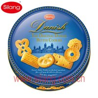 454g Danish Butter Cookies