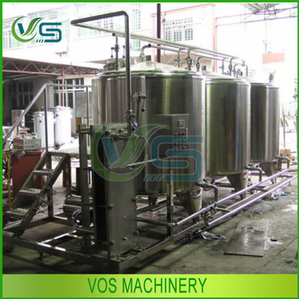 Discount CIP cleaning machine/CIP cleaning system/CIP washing equipment for sale