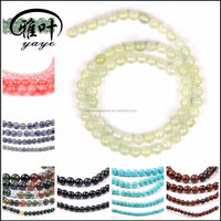 8mm Natural Gems stones Beads Jewelry Making Stones Gem Stones