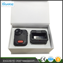 Eeyelog Body worn Special Features and Hidden Camera Style mini wireless camera low light image quality