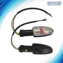 Motorcycle turn signal lights for ALOBA