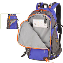 Cheap but good delicate touch outdoor products backpack