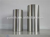 grade 2 grade 5 titanium price per kg commercially titanium bar