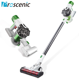 Hot selling Proscenic handheld cordless vacuum cleaner
