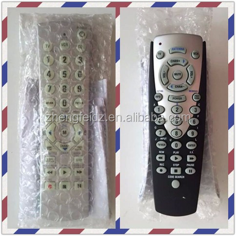 LCD LED REMOTE CONTROL UNIT FILIPS ZENITH REMOTE