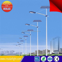 china new product Applied in More than 50 Countries 5 years Warranty solar dusk to dawn lights