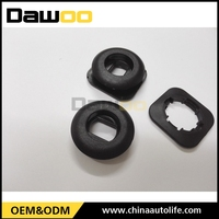 used for honda floor mat auto clips fasteners