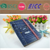 Trendy designer denim case for iPad Mini 2 frame cover
