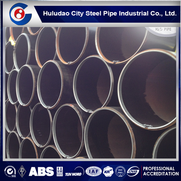LSAW Oil and Gas Steel Pipeline