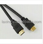 china High quality HDMI cable 1.4v with Ethernet for 3D