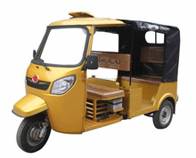 Latest Cargo tricycle and passenger tricycle for africa , adult tricycle and passenger rickshaw