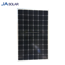 High efficiecy 60-cell mono pv solar panel 300w from JA solar