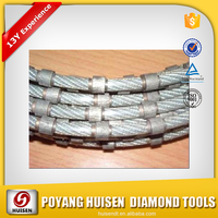 11.0mm spring/rubber Diamond Wire Saw Tool