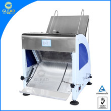 Baking equipment industrial manual bread slicer machine price