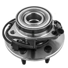 Rear Axle Anticorrosion Wheel hub bearing Units