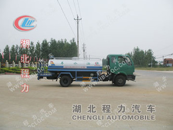DAFC 7-8 cube watering truck