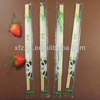 modern tempt disposable bulk bamboo chopsticks