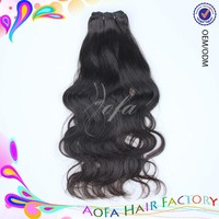 The best hair vendors wholesale top quality 100%human hair loose wave cheap crochet hair extension