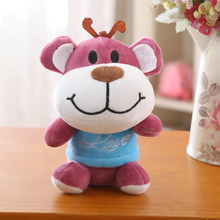 Mini Mouse Caught Doll Stuffed Plush Doll Toy For Baby