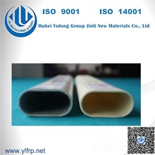 Fiber glass Oval Tube