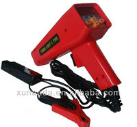 12V timing light digital Diagnostic Scanner