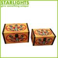 printed magic wooden boxes for craft