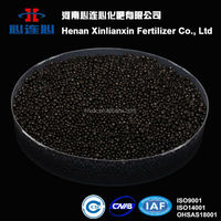 Blackgold Humic Acid Urea Slow Release Granular Fertilizer