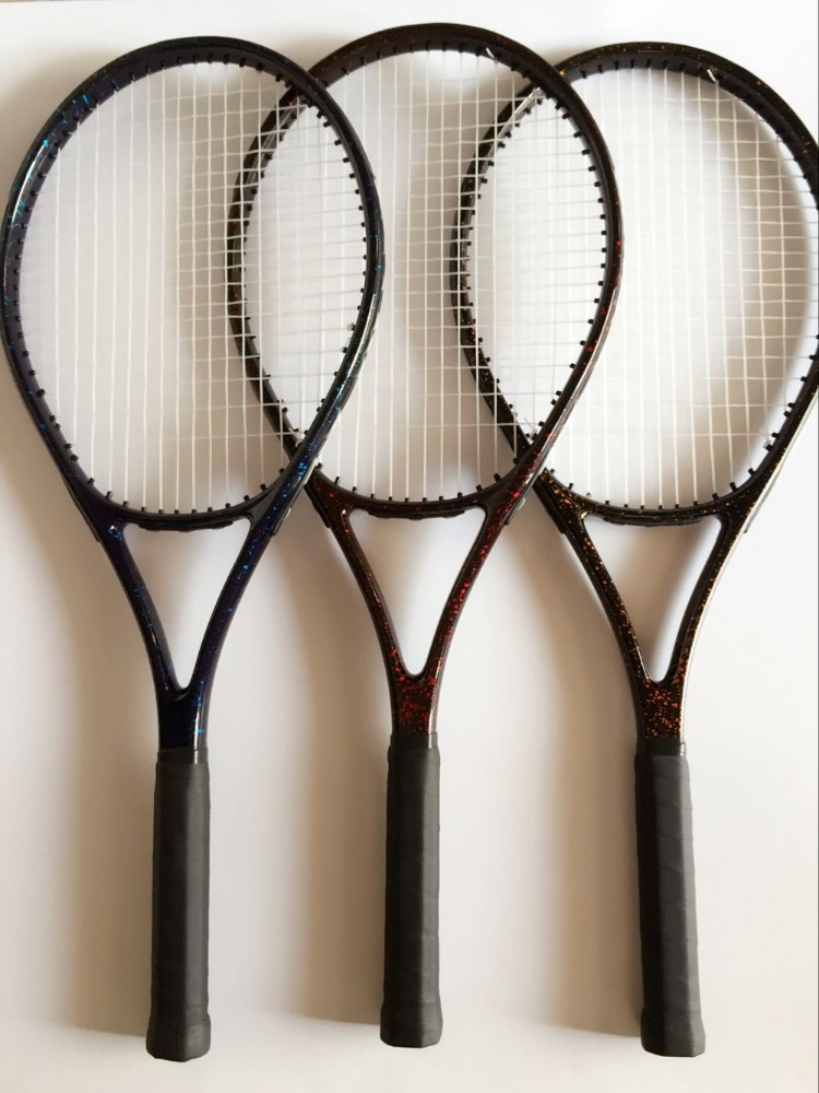 Classic Design Soft Aluminium Alloy Tennis Racket