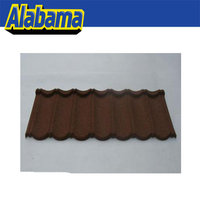 Best quality with attractive price zincalume corrugated metal sheet, synthetic spanish roofing tile