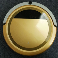 roots floor cleaning machine/Intelligent Vacuum Cleaning Robot/Robotic Vacuum Cleaner