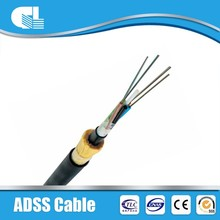 adss fiber optic cable price per meter with best quality,dark fiber cable,fiber optical cable