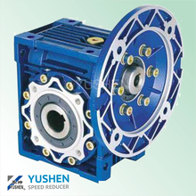 VF series 90 degree mini ISO9001 certificate reduction gearbox planetary gearbox motor gearbox