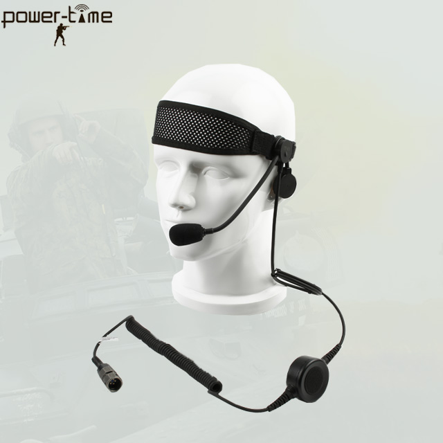 ear force ps4 headset police military supplies