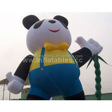 promotion giant inflatable cartoon model