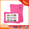 RENJIA silicone tablets cover custom silicone tablet cases for 6 tablet case