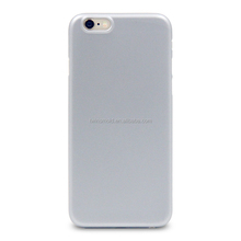For iPhone 6S Stocked Blank Silicone Mobile Phone Case Made in China