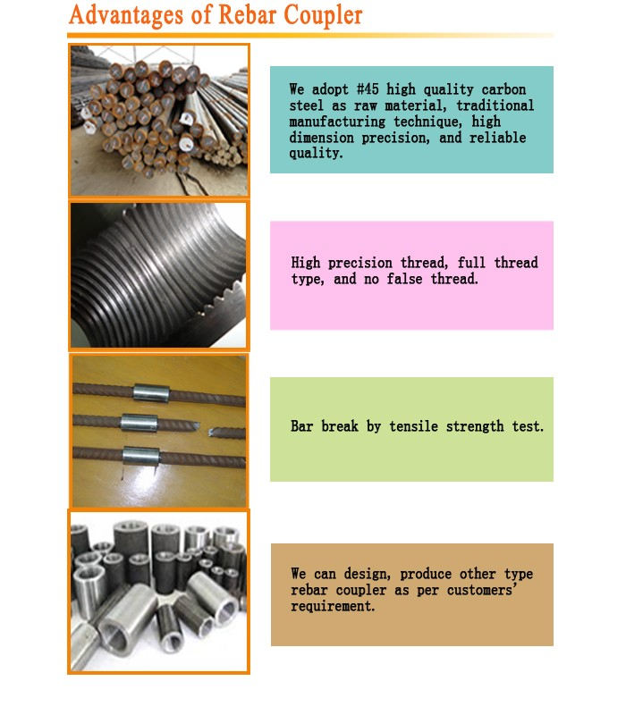 Carbon Steel Rolleri Machine Mexico: Best Price Construction Material Reinforced Splicing Rebar