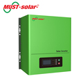 1000watt hybrid solar inverter 12v 220v solar power systems pure sine wave ac inverter