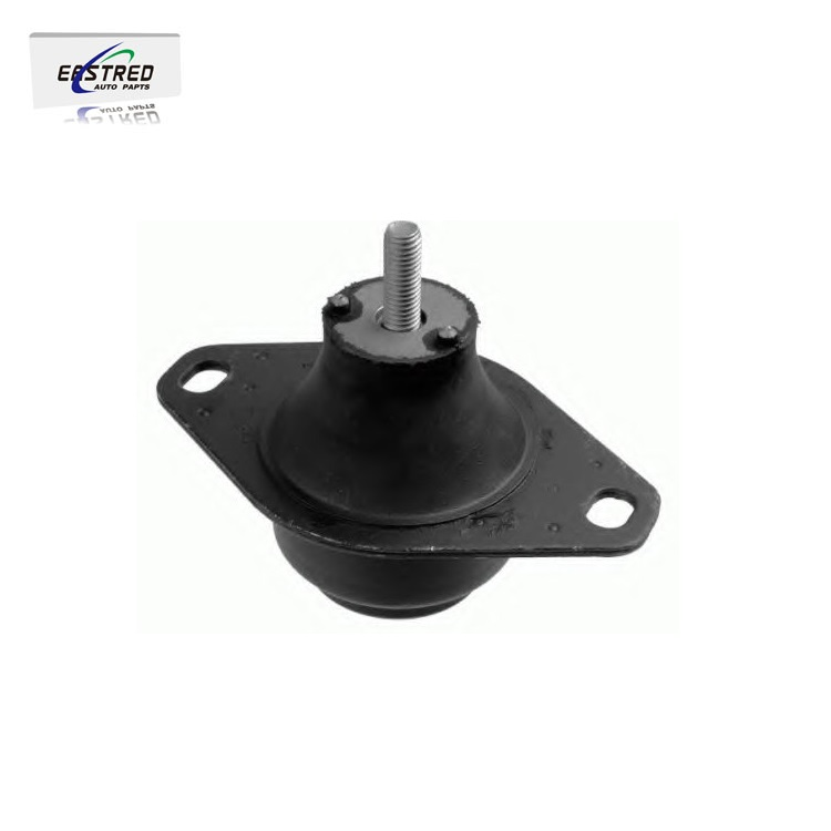 oem quality rubber parts engine isolator anti vibration mounts Engine Mounting For Renault Car 7700802927